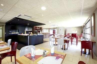 Hotel Campanile Aix En Provence Ouest - Jas De Bouffan