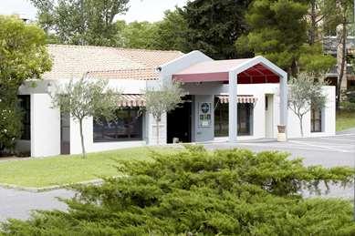 Hôtel CAMPANILE AIX EN PROVENCE OUEST - Jas de Bouffan