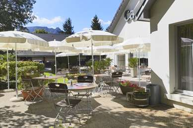 Hotel Campanile Aix Les Bains