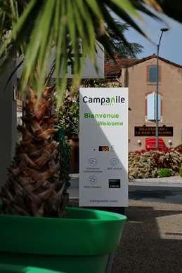 Hotel Campanile Albi Centre