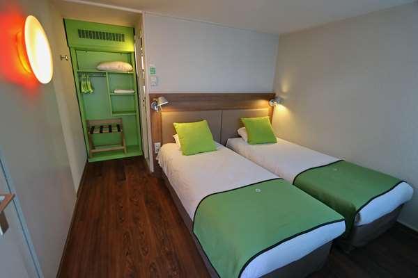 Hotel CAMPANILE ALBI CENTRE - Standard Room - Next Generation