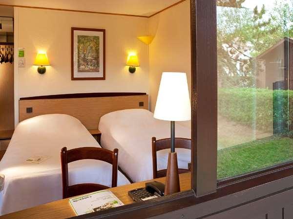 Hotel HOTEL CAMPANILE ALENCON - Standard Room