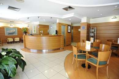 Hotel Campanile Alicante