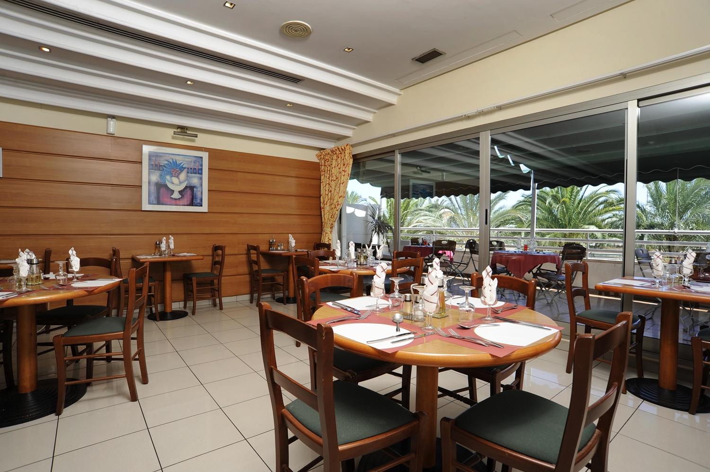 Restaurant - Hotel Campanile Alicante