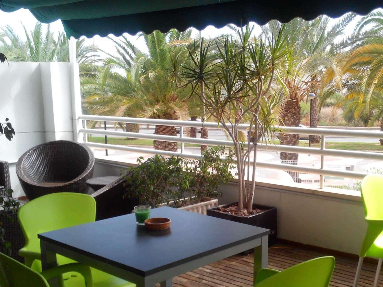 Restaurante - Hotel Campanile Alicante