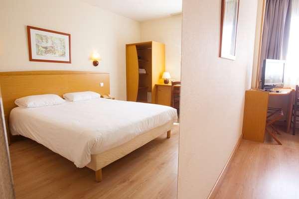 Hotel CAMPANILE ALICANTE - Standard Room