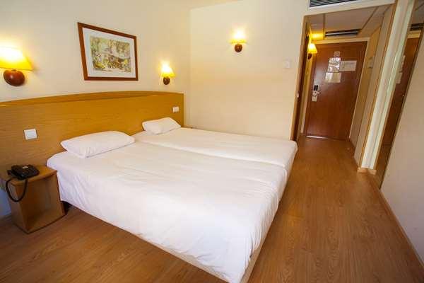 Hotel HOTEL CAMPANILE ALICANTE - Habitación Standard