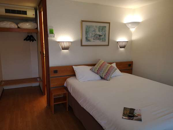 Hotel CAMPANILE ANGERS OUEST - Beaucouzé - Standard Room