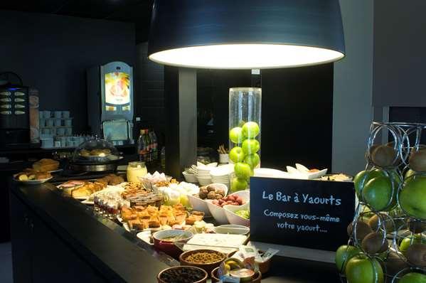 Hotel Campanile Annecy - Cran Gevrier
