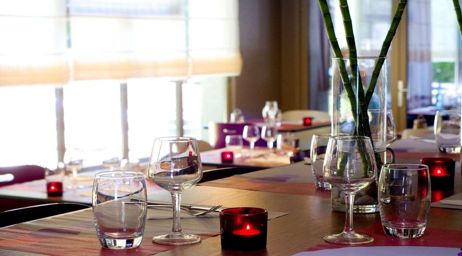 Restaurant - Hotel Campanile Annecy - Cran Gevrier