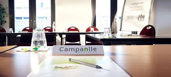 Hotel Campanile Argenteuil