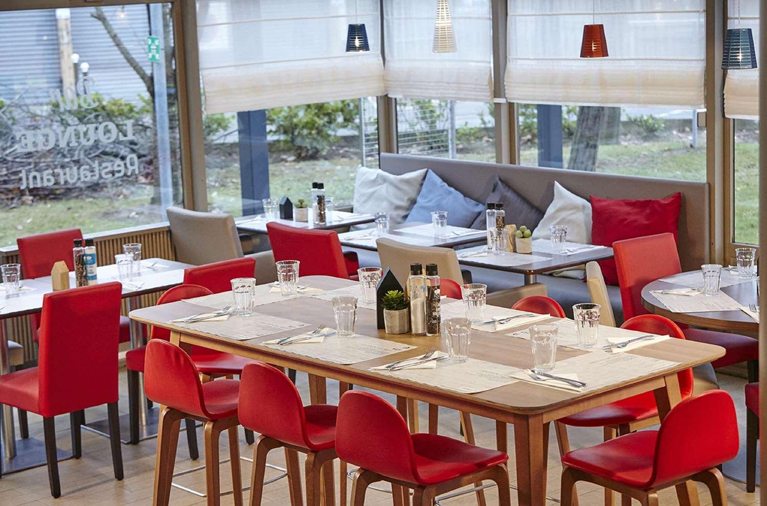 Restaurant - Hotel Campanile Argenteuil