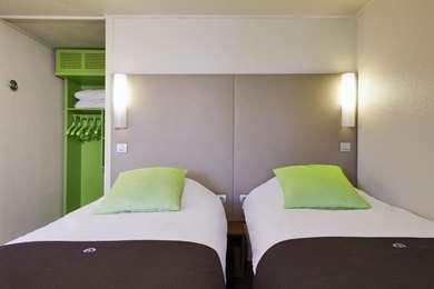 Hotel Campanile Arras - Saint Nicolas