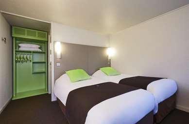阿拉斯—圣尼古拉康铂酒店