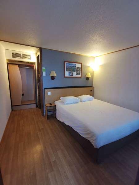 Hotel CAMPANILE AURILLAC - Standard Room