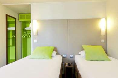 欧塞尔—莫内图康铂酒店