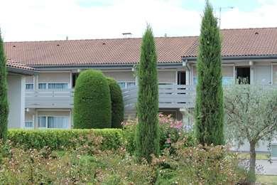 阿维尼翁南部蒙法维拉克里斯托尔康铂酒店(Hotel Campanile Avignon Sud - Montfavet La Cristole)