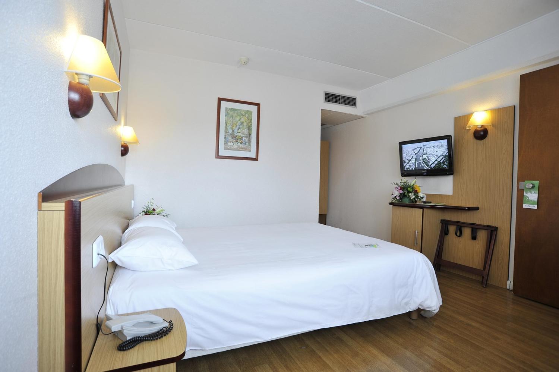 HOTEL CAMPANILE BARCELONA