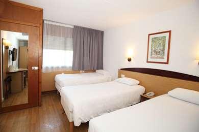 Hotel Campanile Barcelona Barberà del Vallès