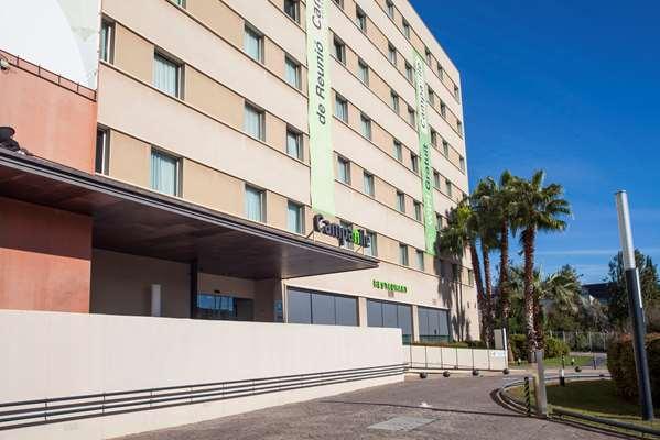 Hotel Campanile Barcelona Sud - Cornella
