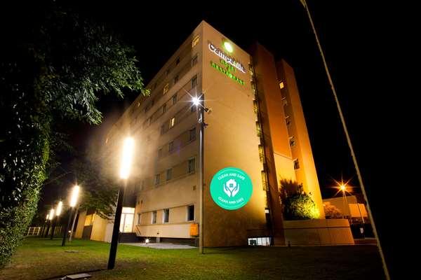Hôtel CAMPANILE BARCELONA SUD - Cornella