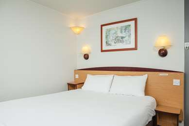 B&B Hotel Campanile Basildon - East London