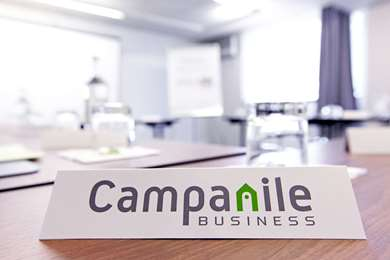 CAMPANILE BASILDON - East of London