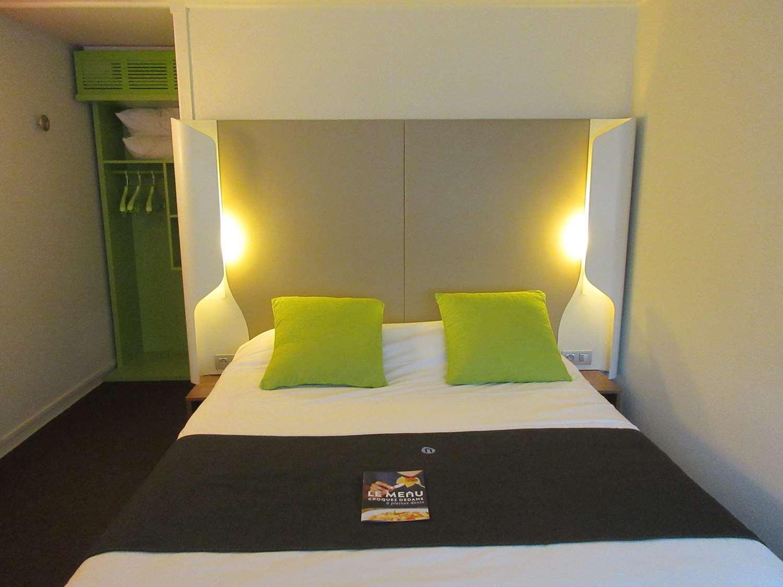Hotel CAMPANILE BAYEUX