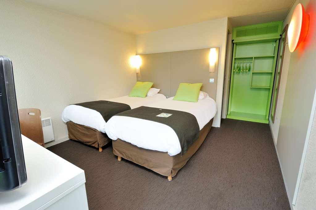 Hotel Restaurant Campanile Beauvais