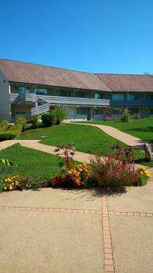 Hôtel CAMPANILE BESANCON NORD - Ecole Valentin
