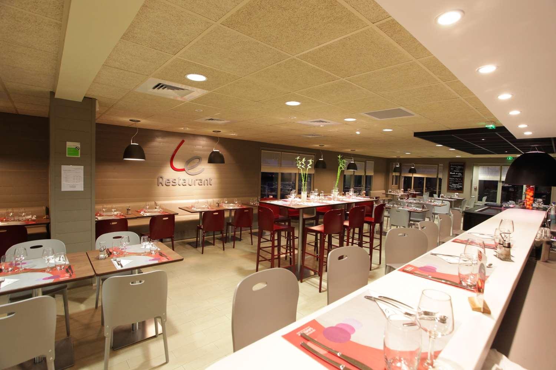 Restaurant - Hôtel Campanile Besancon Nord - Ecole Valentin