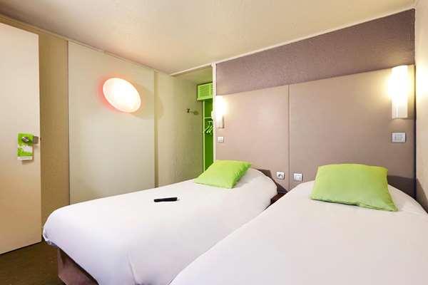Hotel Campanile Besancon Nord - Ecole Valentin