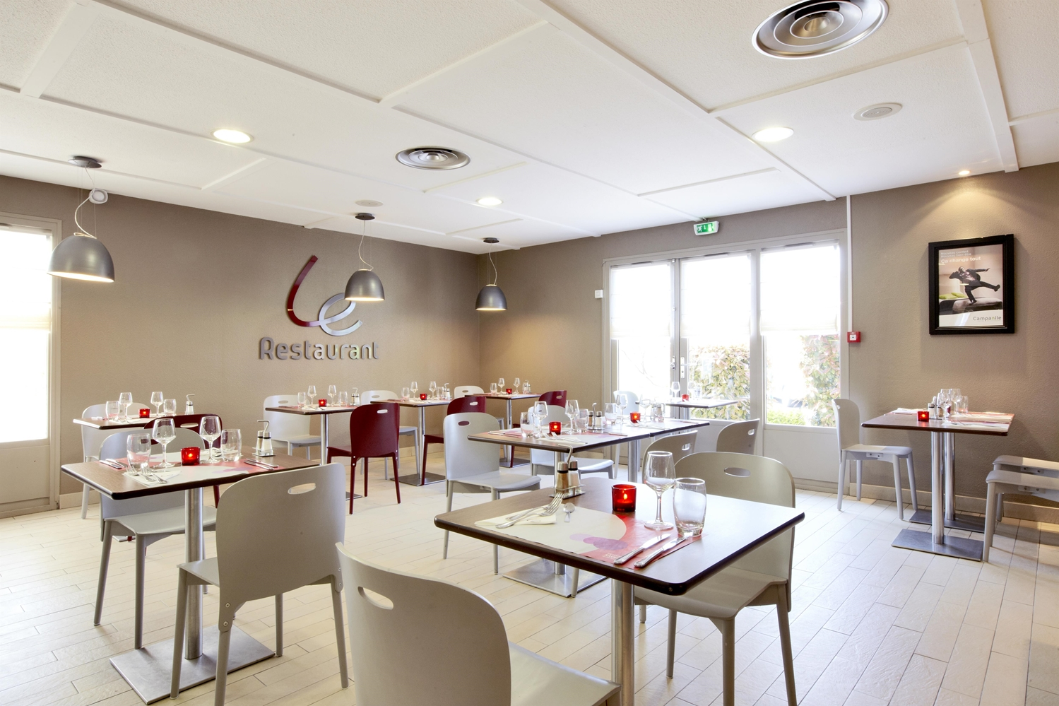 Restaurant - Hotel Campanile Beziers