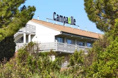 Hotel Campanile Beziers