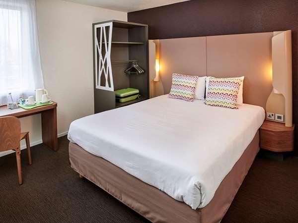 Hotel CAMPANILE BIRMINGHAM - Standard Room