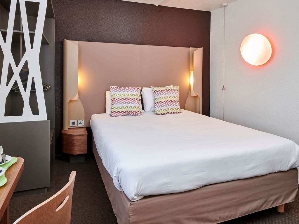 Bed and Breakfast hotel Campanile Birmingham