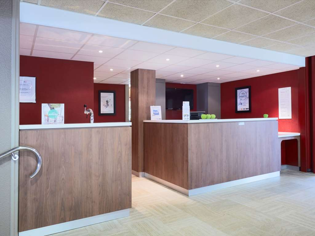 Hotel Campanile Blois Sud - Vineuil