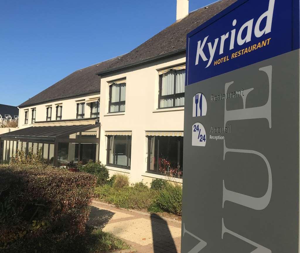 Hotel Kyriad Blois Sud-Vineuil