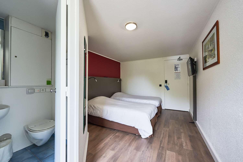 HOTEL KYRIAD BLOIS SUD - Vineuil