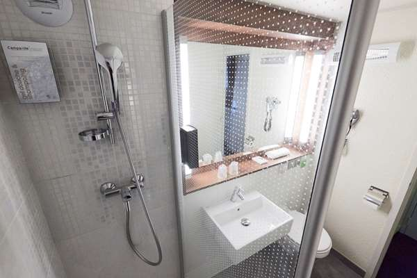 Hotel CAMPANILE BOLLENE - Standard Room - Next Generation