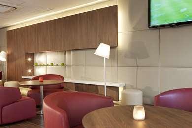Hotel Campanile Bordeaux  Centre - Gare Saint Jean