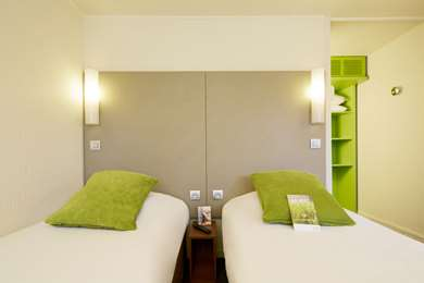 Hotel Campanile Bordeaux Est - Artigues
