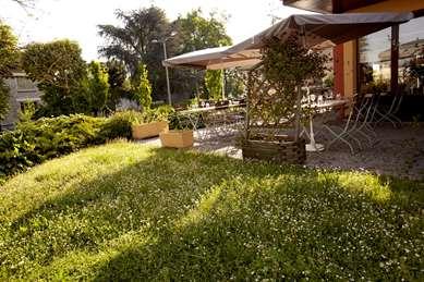 Hotel CAMPANILE BORDEAUX OUEST - Le Bouscat
