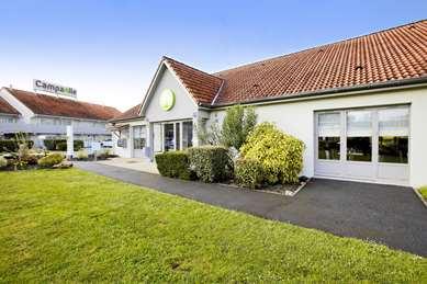 Hotelu CAMPANILE BORDEAUX SUD - Gradignan - Talence