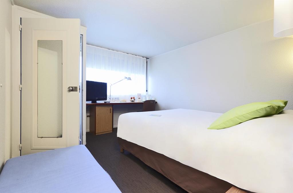 Hotel Campanile Bordeaux Sud - Gradignan - Talence