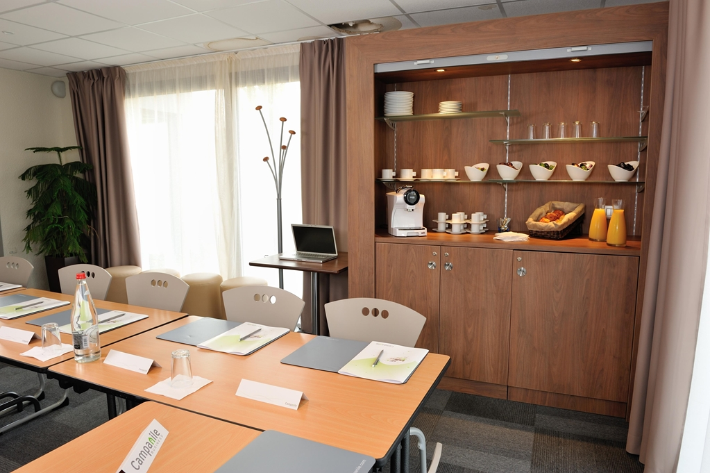 H U00f4tel Restaurant Campanile Bordeaux Sud