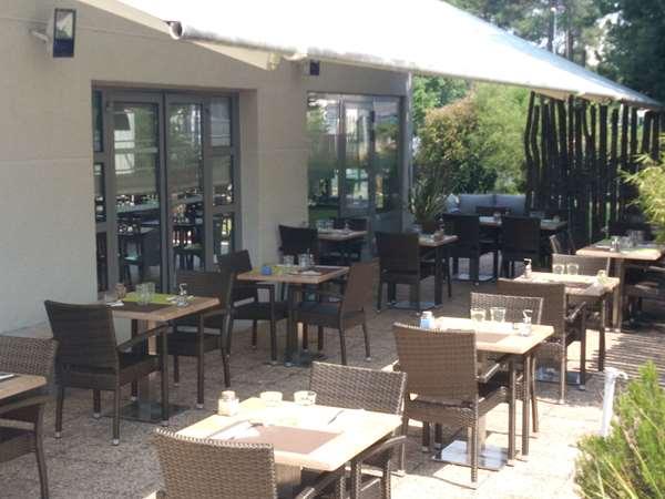 Hotel Campanile Bordeaux Sud - Pessac