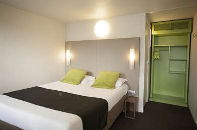 Hotelu CAMPANILE BOURGES NORD - Saint Doulchard