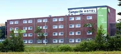 Hôtel CAMPANILE BREDA