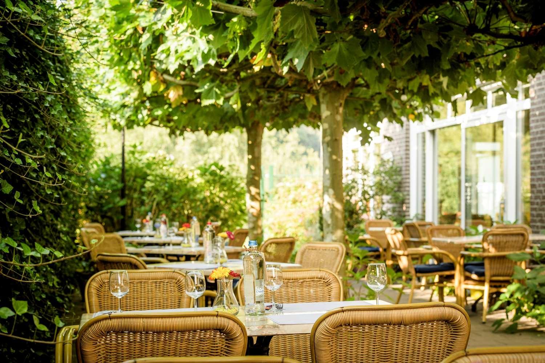 Restaurant - Hotel Campanile Breda